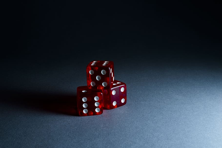 Learn How To Be Taught Gambling