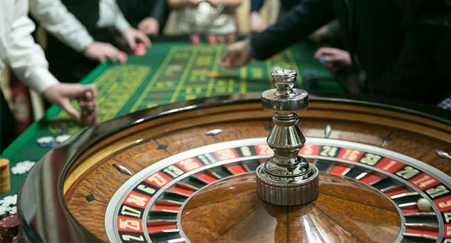 Get rid of Online Casino As soon as and For All