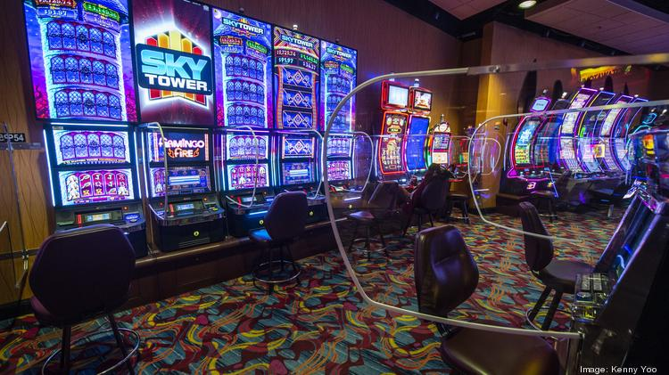 Just Sit There Begin Online Casino