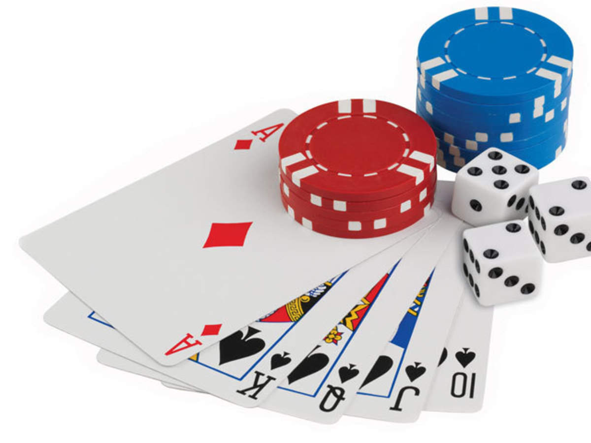 Methods Online Casino Can Make You Invincible
