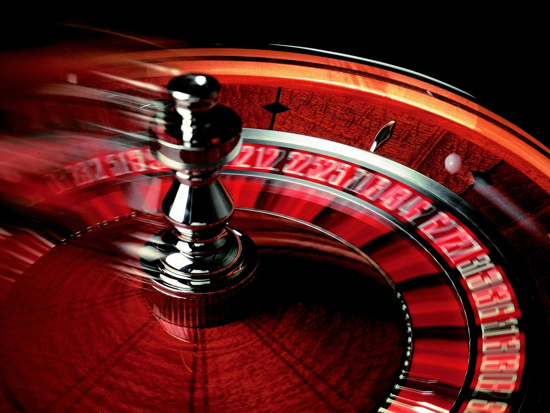 Adjustment Your Casino Viewpoint Currently