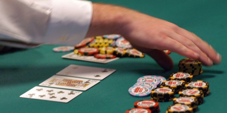 Questioning The way to Make Your Casino Rock?