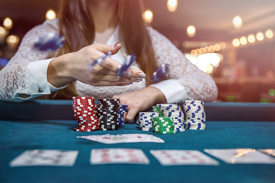 Here's A Quick Means To Solve The Gambling Downside