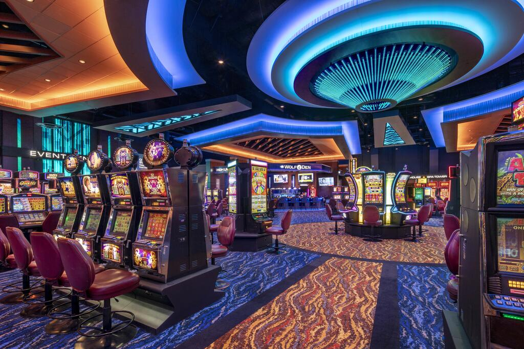 Nine Causes Individuals Snort About Your Casino