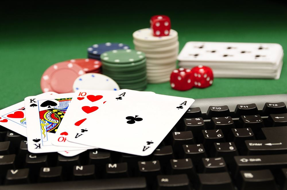 Think of A Gambling Tips And Now Draw A Gambling Tips