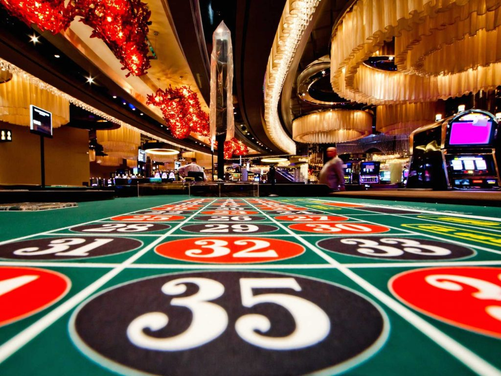 Four Warning Signs Of Your Online Casino Demise