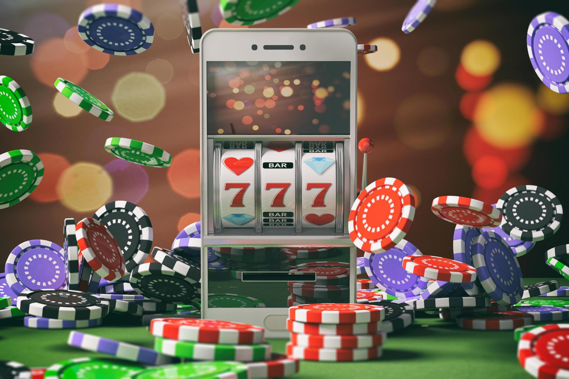 Why Casino Is The one Talent You want
