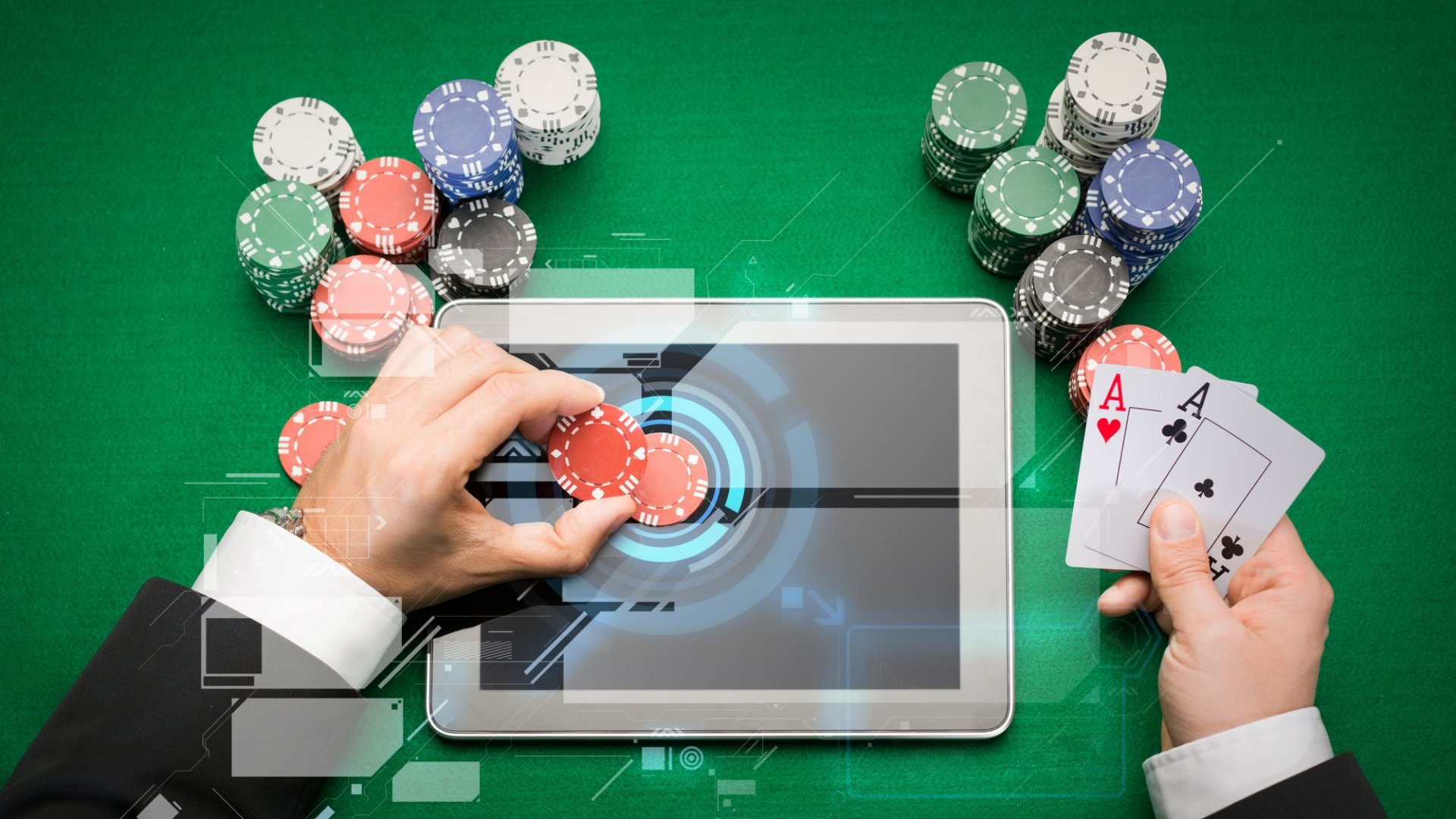 Here Are Eight Noteworthy Recommendations On Casino