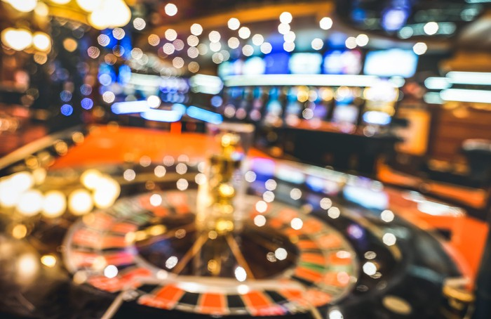 Why online gambling is highly popular in Singapore?